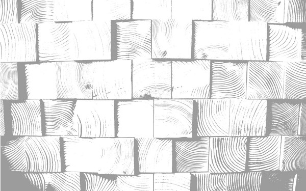 Design Akustikbild Block nach Maß