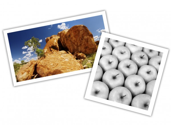 FineArt Druck auf Hahnemühle Photo Rag® 308 g/m² nach Maß, Preis nach m²