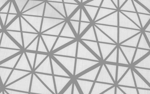 Design Akustikbild Net nach Maß