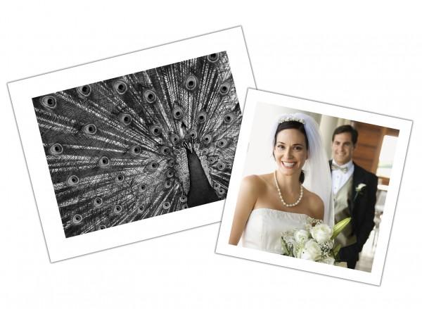 FineArt Druck auf Hahnemühle Photo Rag® Baryta 315 g/m² nach Maß, Preis nach m²