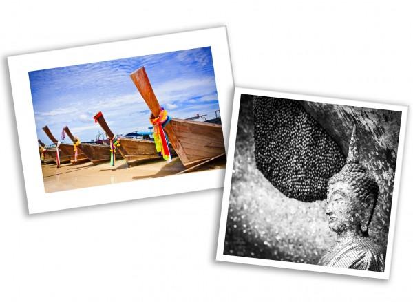 FineArt Druck auf Canson PhotoSatin Premium RC 270 g/m² (nach m²) ab